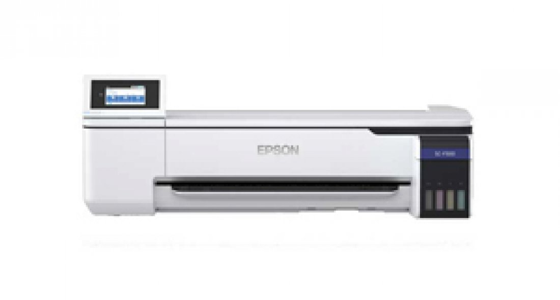 Bild 1 von Epson SureColor SC-F500
