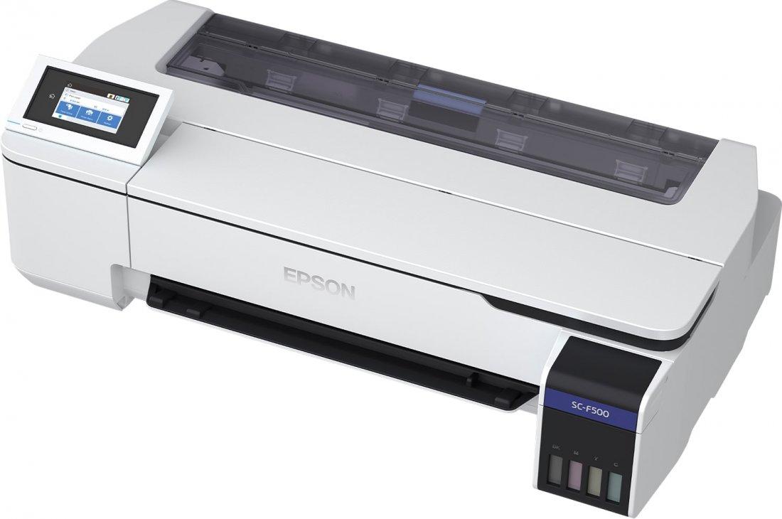 Hauptbild von Epson SureColor SC-F500