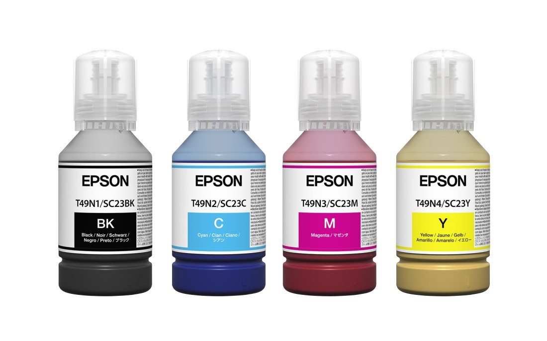 Epson SureColor SC-F500/F100 Tinte 140ml