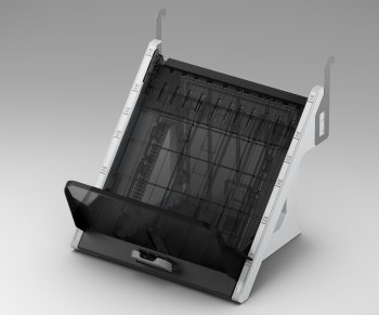 Rigid Print Tray Epson SureLab SL-D700/D800