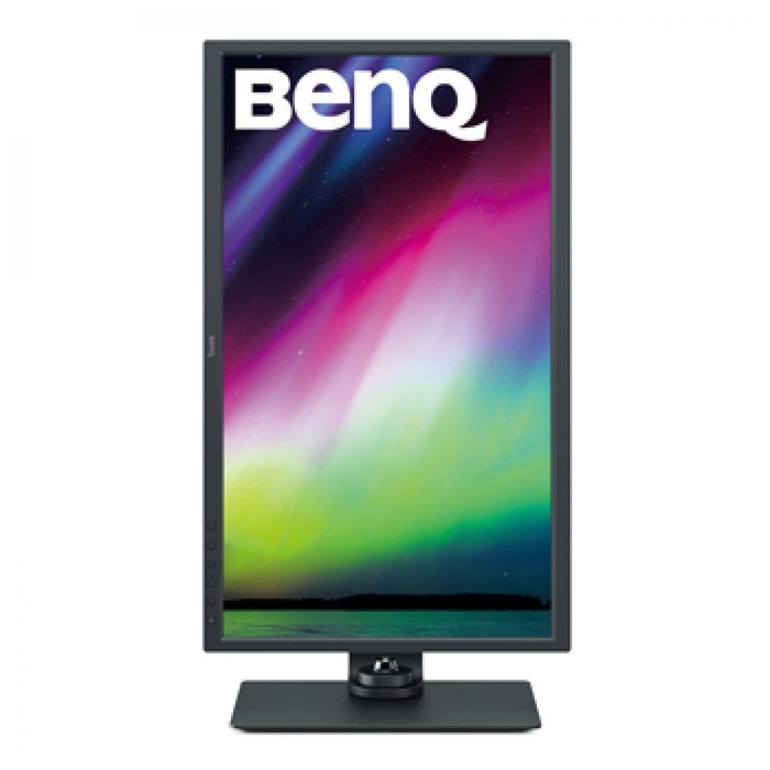 Bild 2 von BenQ SW321C - 32 Zoll (81,28cm), 3.840 x 2.160 (4K) hardwarekalibrierbar