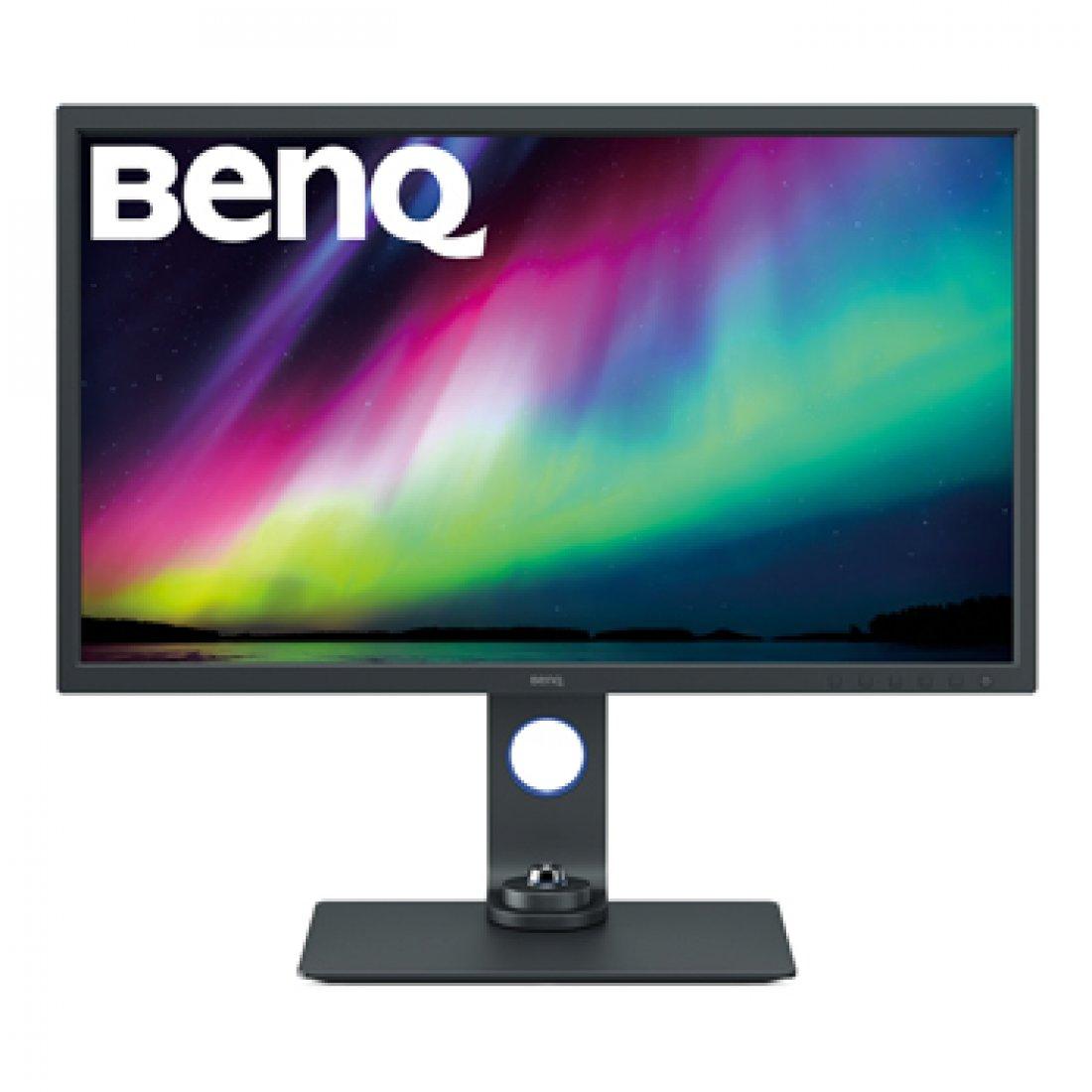 Hauptbild von BenQ SW321C - 32 Zoll (81,28cm), 3.840 x 2.160 (4K) hardwarekalibrierbar