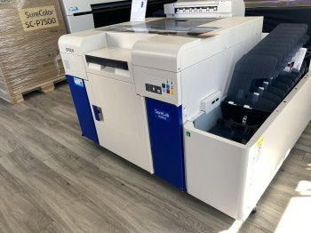 Epson SureLab SL-D3000SR inkl. Sorter Unit (used+refreshed)