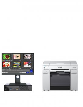 Epson DryLab System - Epson SureLab SL-D800 Bundle