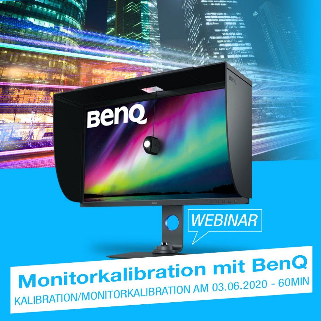 Webinar Monitorkalibration