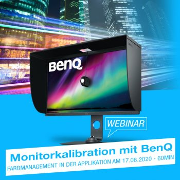 Webinar Monitorkalibration