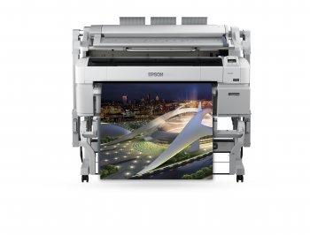 Epson SureColor SC-T5200D MFP PS Demogerät