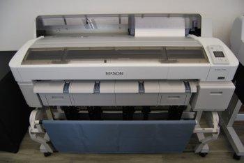Epson SureColor SC-T7200 Demogerät