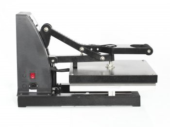 Secabo C5 Clam Transferpresse 38x38cm