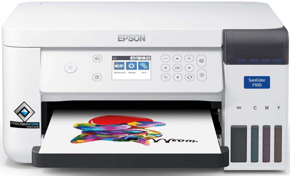 Hauptbild von Epson Surecolor SC-F100