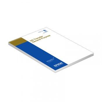 Epson DS-Transfer-Vielzweckpapier, Blattware, 100 Blatt