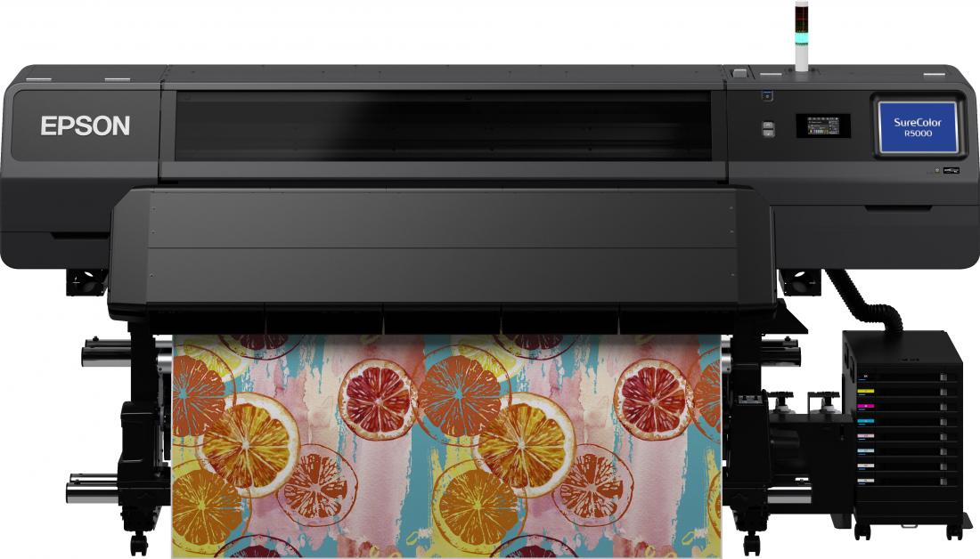 Hauptbild von Epson Surecolor SC-R5000L