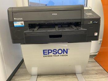 Epson SureColor SC-P5000 Gebrauchtgerät