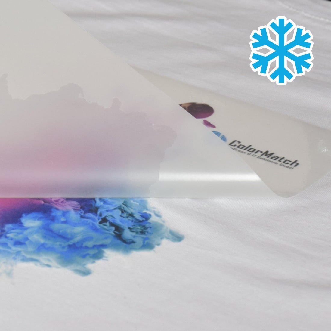 Hauptbild von ColorMatch DTF Film Coldpeel PREMIUM