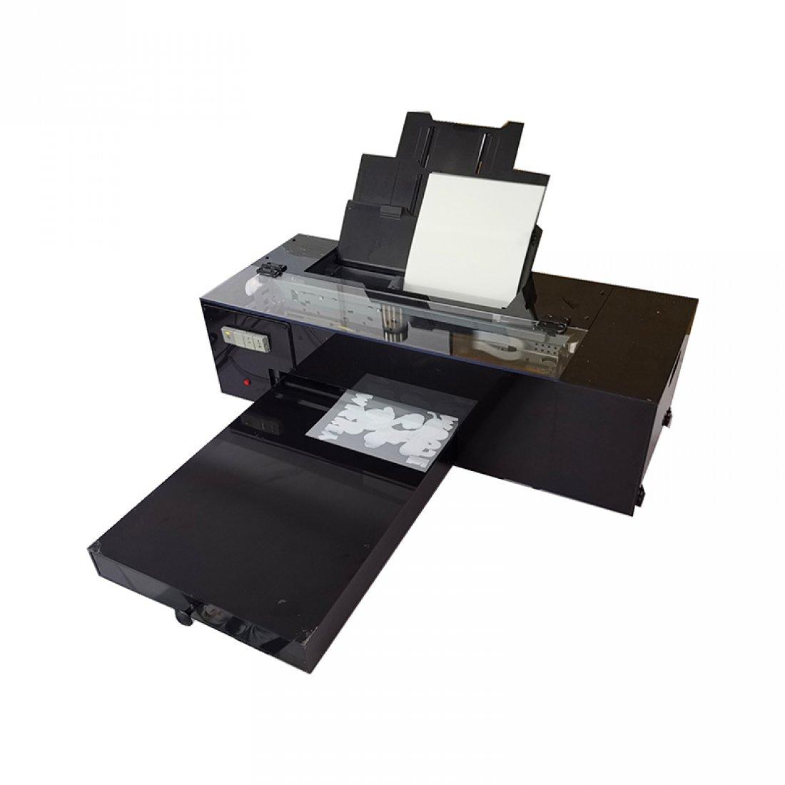 ColorMatch DTF Printer A3