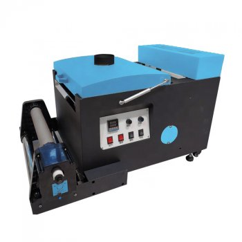 ColorMatch DTF Small Powder-Dryer Unit