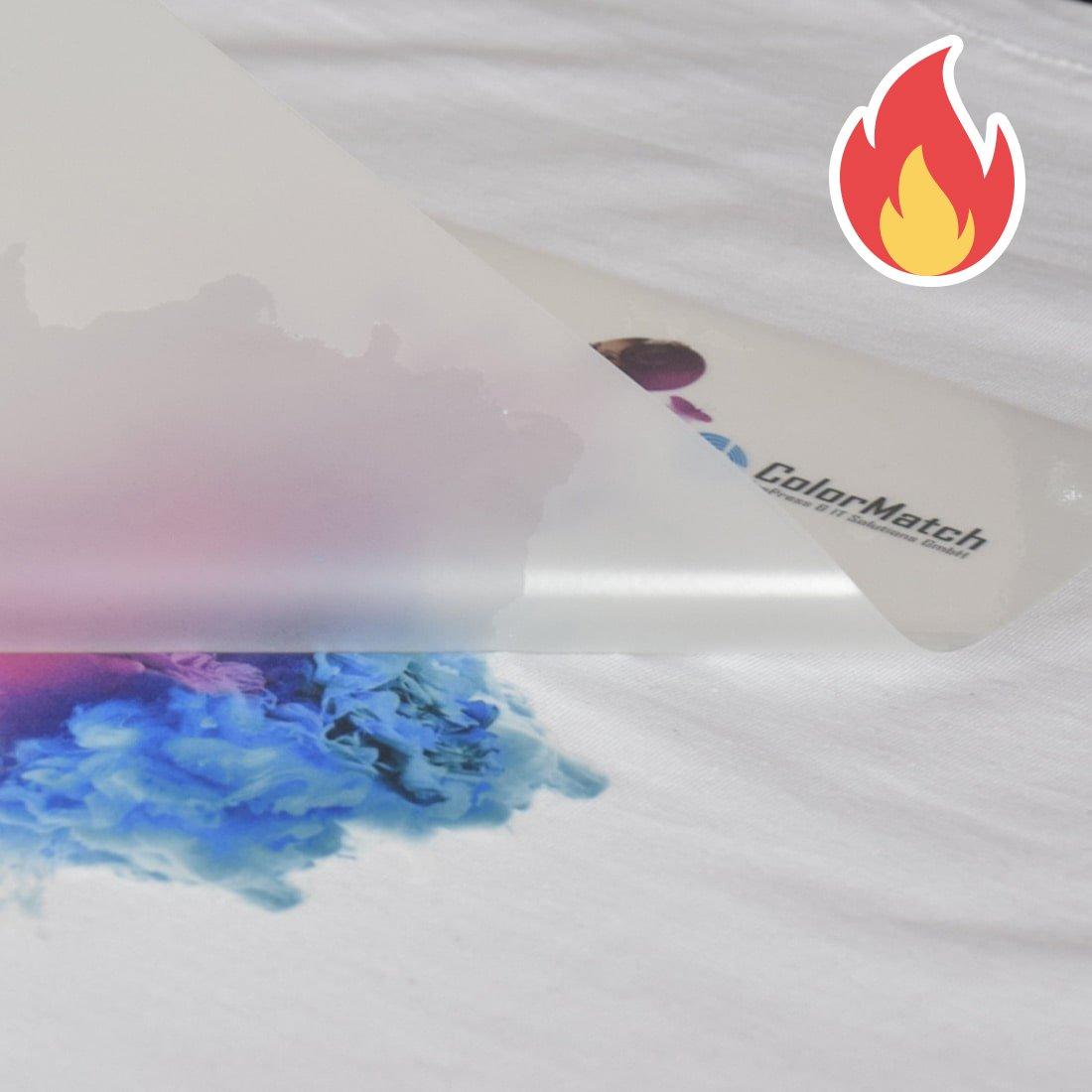Hauptbild von ColorMatch DTF Film Hotpeel PREMIUM