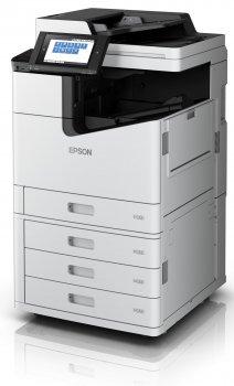 Epson WorkForce Enterprise WF-C20590D4TWF *Gebraucht*