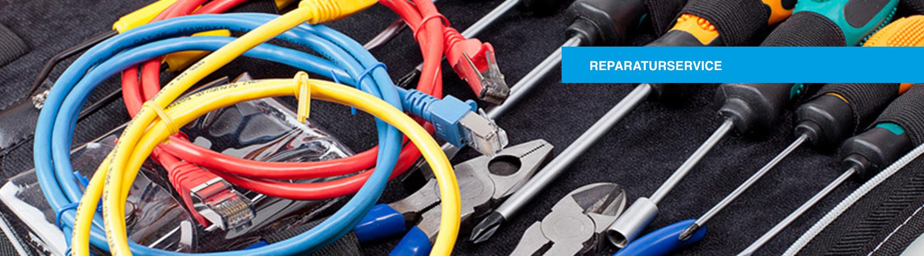 Reparaturservice />