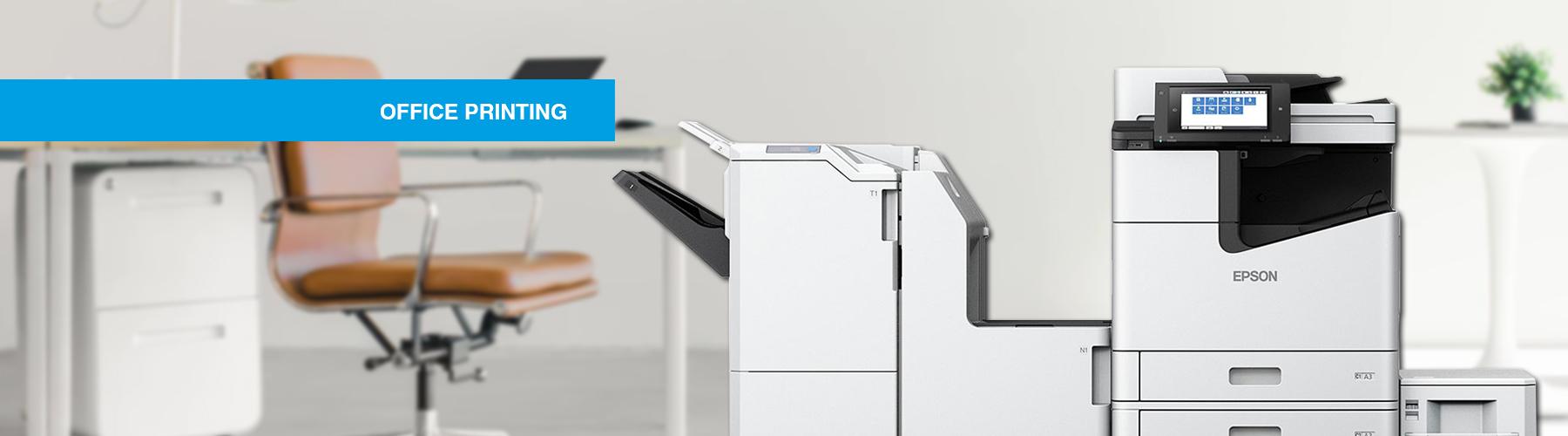 Lösungen für den Office Druck />