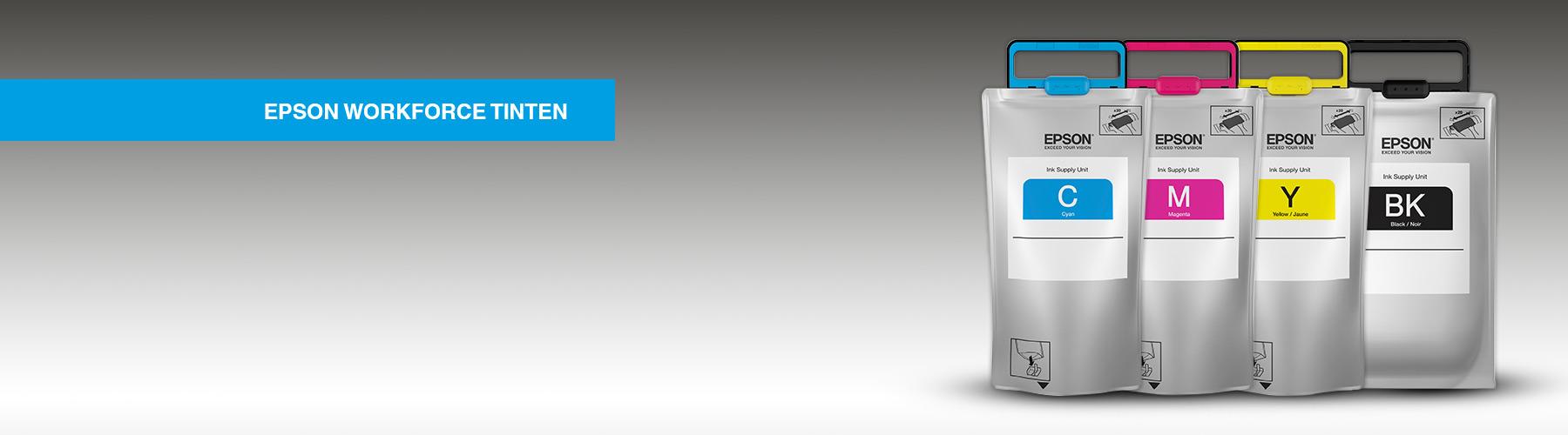 EPSON Workforce Tinten />