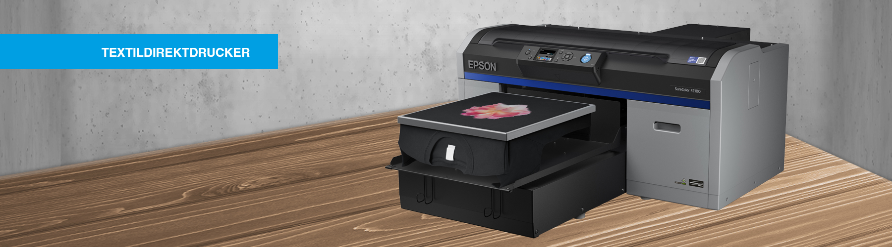 Epson SureColor SC-F2100 />