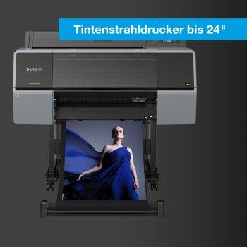 """Tintenstrahldrucker bis 24"""""""