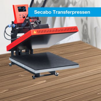 Secabo Transferpressen