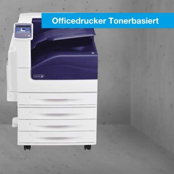 Officedrucker Tonerbasiert
