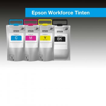 EPSON Workforce Tinten
