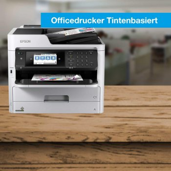 Officedrucker Tintenbasiert