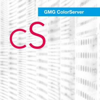 GMG ColorServer