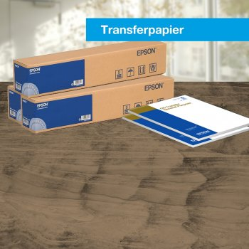 Transferpapier