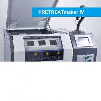 PRETREATmaker IV