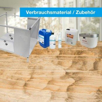 PRETREATmaker IV Verbrauchsmaterial/ Zubehör