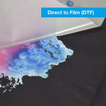Direct to Film (DTF)