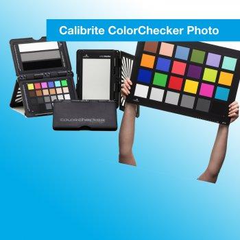 Calibrite ColorChecker Photo