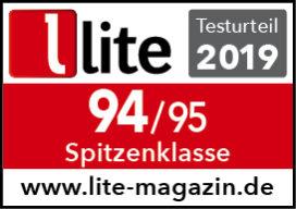 lite-magazin Testurteil 94/95