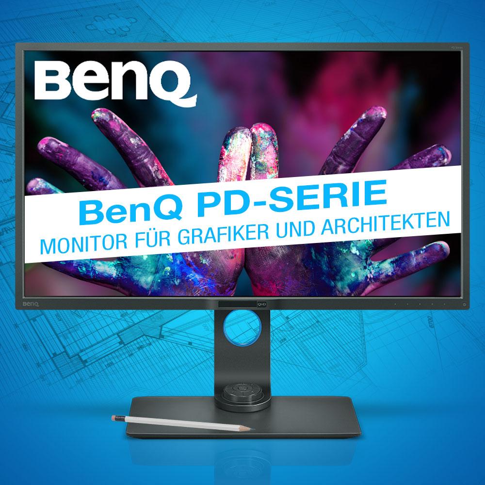 BenQ Design Vue PD-Serie