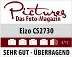 Pictures Foto-Magazin Testergebniss Sehr Gut-Überragend
