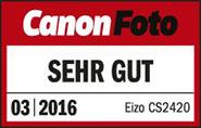 Canon Foto Testergebnis Sehr Gut