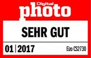 Gigital Photo Testergebniss Sehr Gut