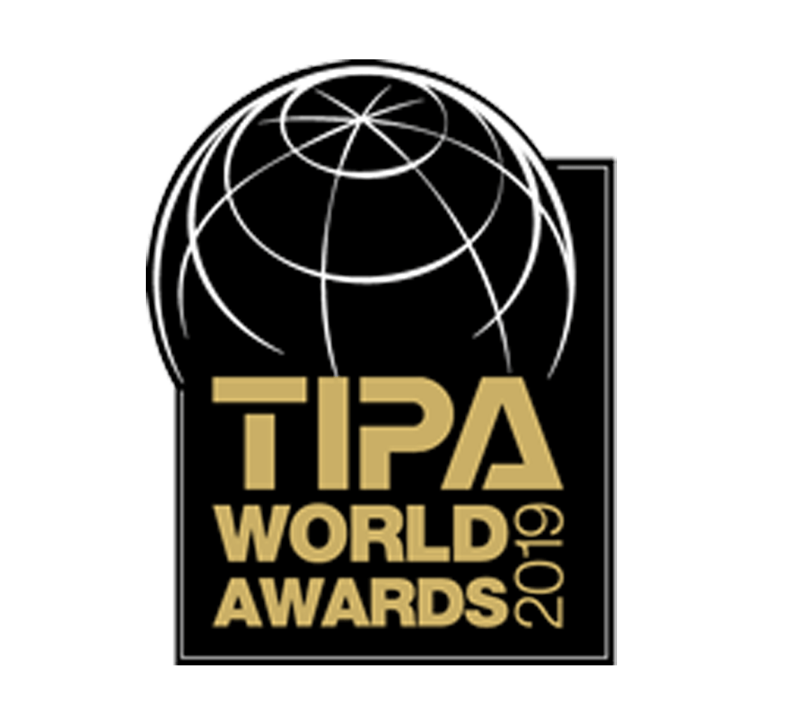 TIPA World Awards 2019