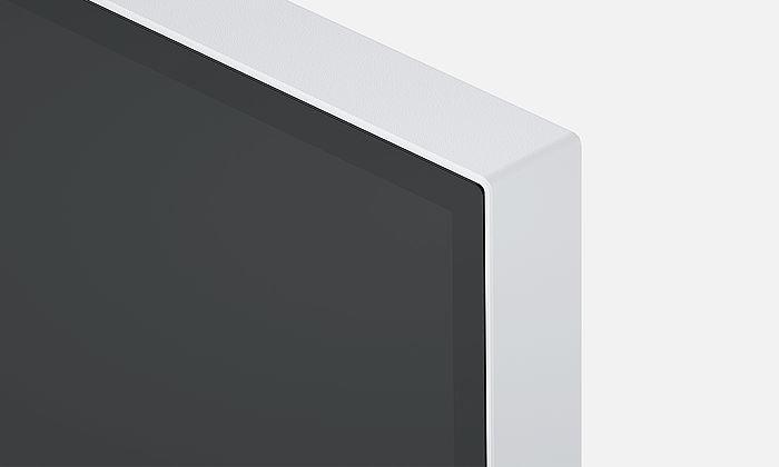 EIZO FlexScan EV2460 - Ultra-Slim. Ultraschick!