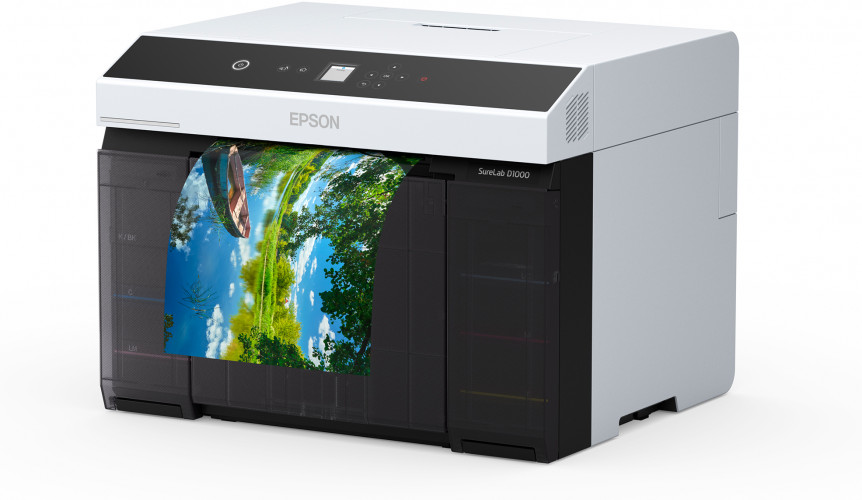 Epson SureLab SL-D1000 / SL-D1000A