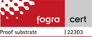 Fogra Proof Substrate Certification