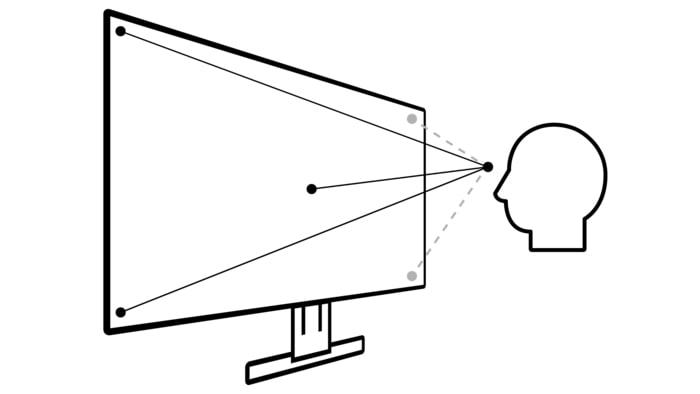 EIZO FlexScan EV2460 - Höchste Bildqualität durch IPS-Panel