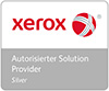 Xerox Autorisierter Solution Provider